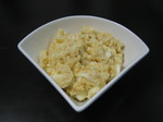 ポテトサラダ(ゴマ風味)